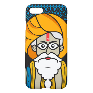 HINDU GURU iPhone 8/7 CASE