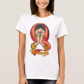 Hindu Namaste T-Shirt
