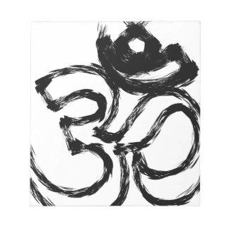 hindu notepad