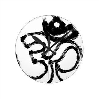 hindu round clock