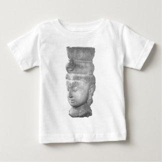 Hindu Sculpture Artifact Baby T-Shirt