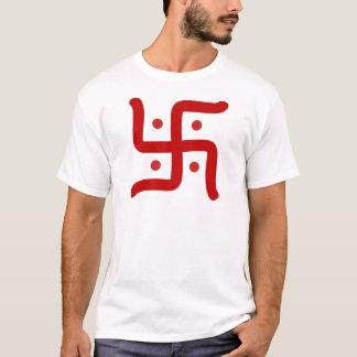 Hindu Swastika T-Shirt