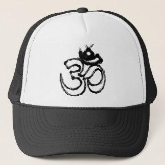 hindu trucker hat