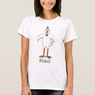 Hinkel (Chicken) T-Shirt