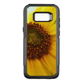 Hint of Sunshine OtterBox Commuter Samsung Galaxy S8+ Case