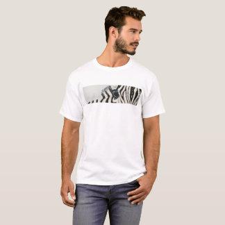 hint of Zebra t-shirt