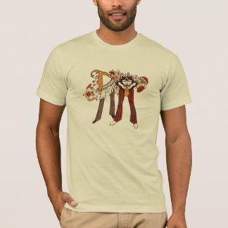 Hip Cats & Psychedelic Chicks T-Shirt
