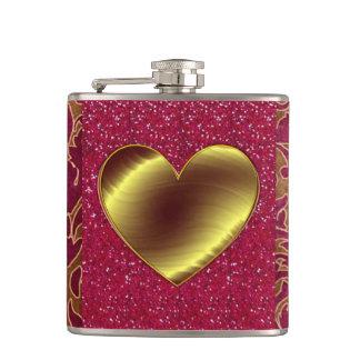 Hip Chick Pocket Flask