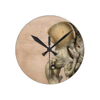 Hip Clock