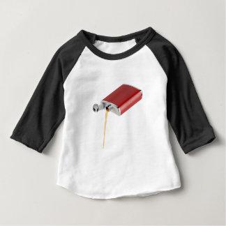 Hip flask baby T-Shirt