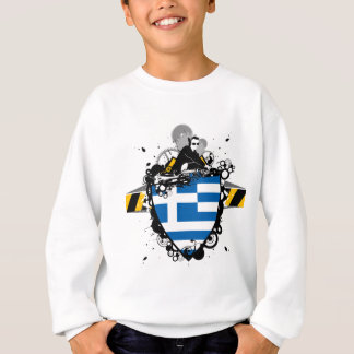 Hip Greece Sweatshirt