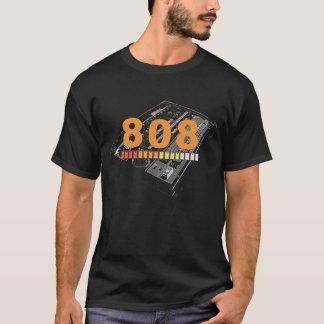 HIp Hop 808 D2 T-Shirt