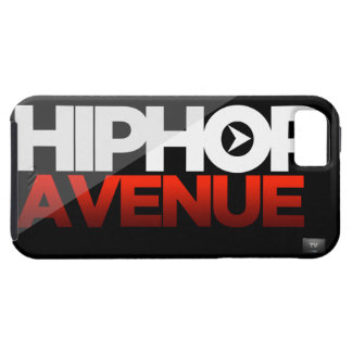 Hip Hop Avenue (Iphone 5 Case) iPhone 5 Case
