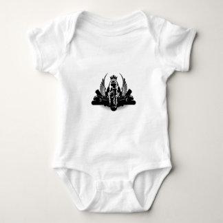 Hip-hop Baby Bodysuit