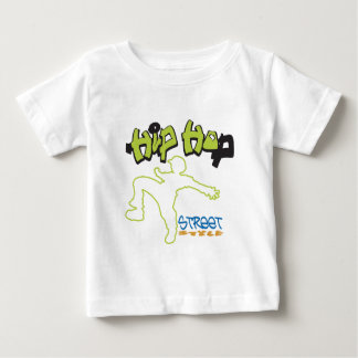 Hip Hop Baby T-Shirt
