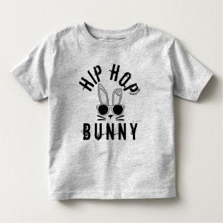 hip hop bunny spring easter boys toddler top shirt