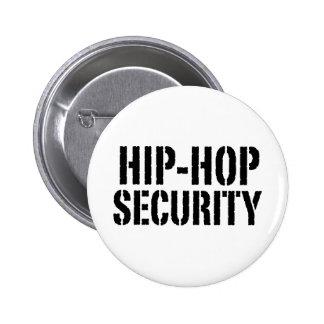 Hip Hop Buttons