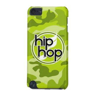 Hip hop camo vert clair camouflage