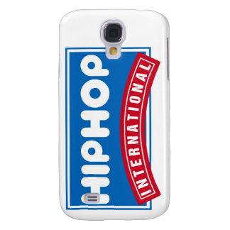 Hip Hop  Galaxy S4 Case