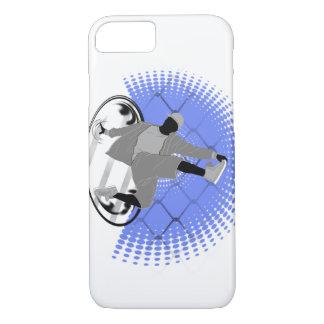 Hip Hop Dancer phone case