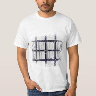 """Hip Hop"" Decayed Drum Pads T-Shirt"