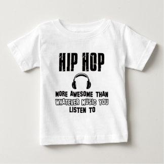 hip hop design baby T-Shirt