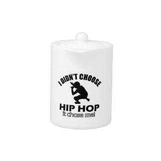 Hip Hop designs