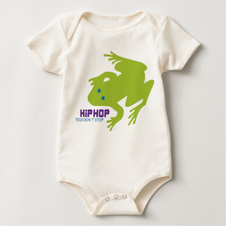 Hip Hop Frog T-Shirt