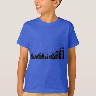 HIP HOP GRAFFITI T-Shirt