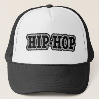 Hip-Hop Hat