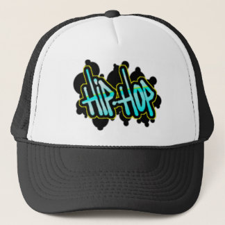 Hip Hop Hat