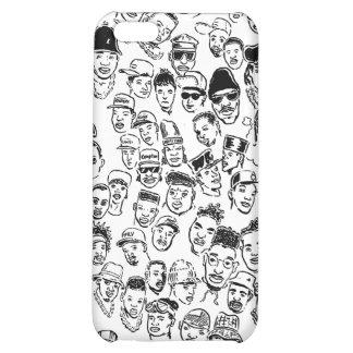 Hip Hop Headz iPhone 5C Covers