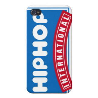 Hip Hop iPhone 4 Case
