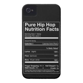 Hip Hop iPhone 4 Case-Mate Case