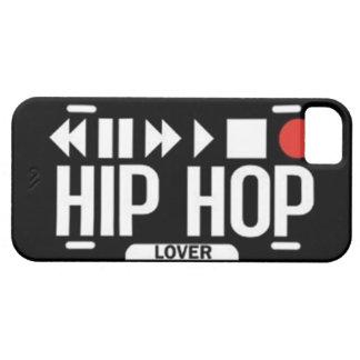 Hip Hop iPhone 5 Case