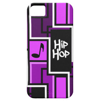 HIP HOP iPhone 5 Case-Mate iPhone 5 Covers