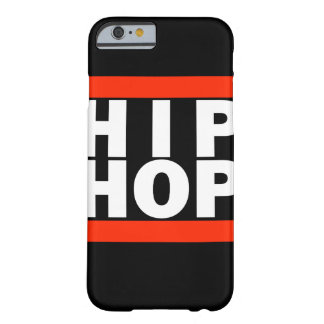 HIP HOP iPhone 6/6s cover