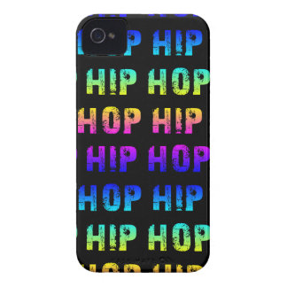 HIP HOP iPhone case-mate iPhone 4 Case-Mate Case
