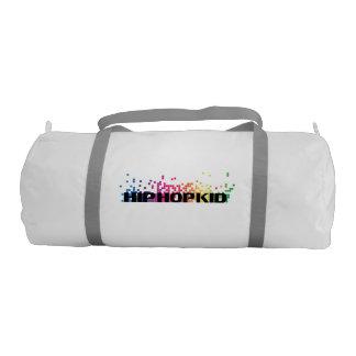 Hip Hop Kid Dance Bag Custom Name Personalize