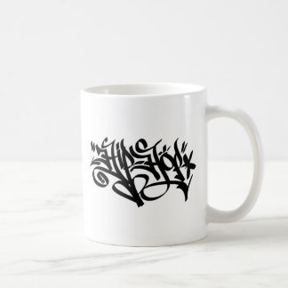 Hip-Hop Mug