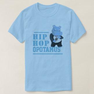 Hip Hop- Opotamus T-Shirt