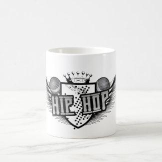 hip hop r&b rap wings crown street cup mug