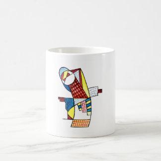 Hip Hop / Rap Style - Urban Places - mugs