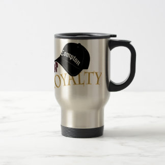 Hip Hop Royalty Travel Mug
