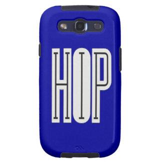 Hip Hop - Samsung Galaxy S3 Vibe Case Galaxy SIII Case
