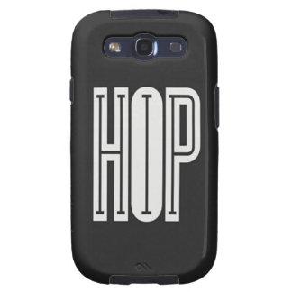 Hip Hop - Samsung Galaxy S3 Vibe Case Samsung Galaxy SIII Cover
