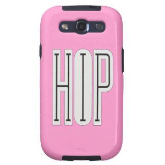 Hip Hop - Samsung Galaxy S3 Vibe Case Galaxy S3 Covers