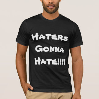 Hip-Hop Slang T-Shirt