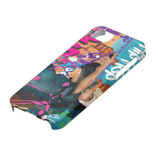Hip Hop Star iPhone 5 Case