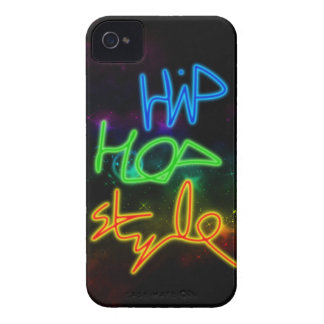 Hip Hop Style iPhone 4 Case Mate